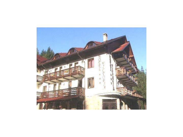 Hotel Victoria, Borsa