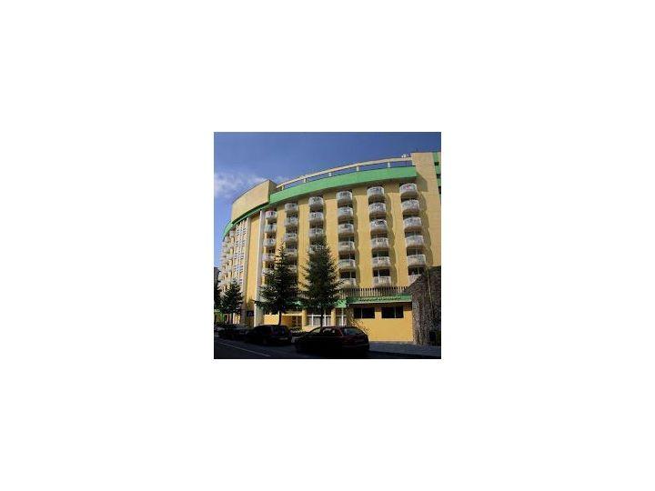 Hotel Alunis, Sovata