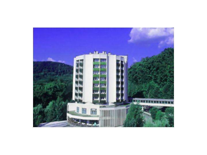 Hotel Bradet Health Spa
