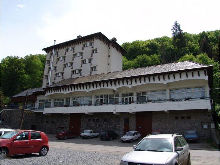 Hotel Hefaistos, Sovata