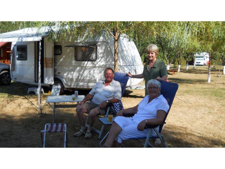Campingul Vasskert, Sovata