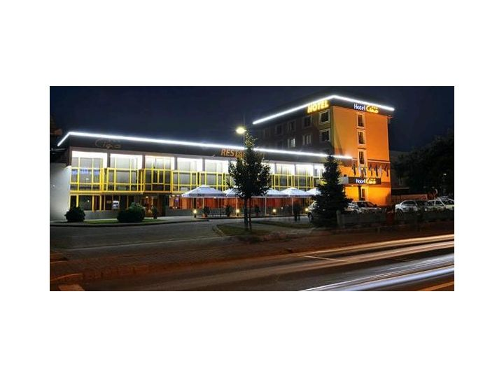 Hotel Ciao, Targu Mures