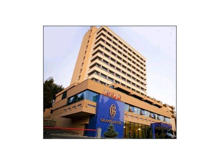 Hotel Grand, Targu Mures