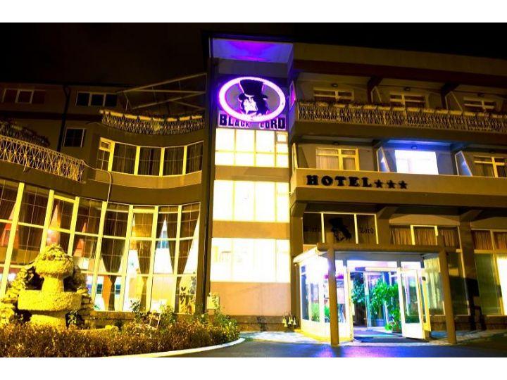 Hotel Black Lord, Targu Mures