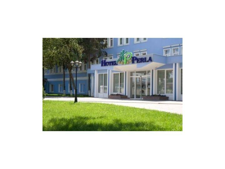 Hotel Perla, Targu Mures