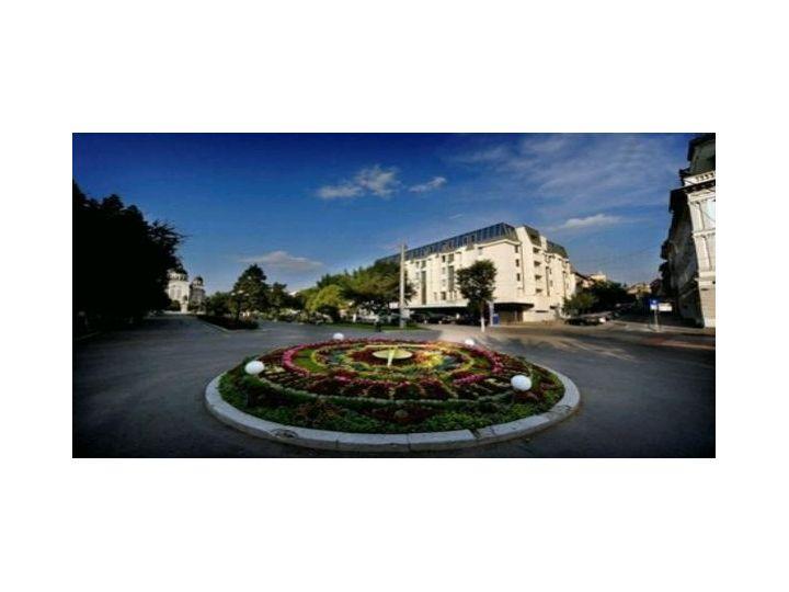 Hotel Plaza V, Targu Mures