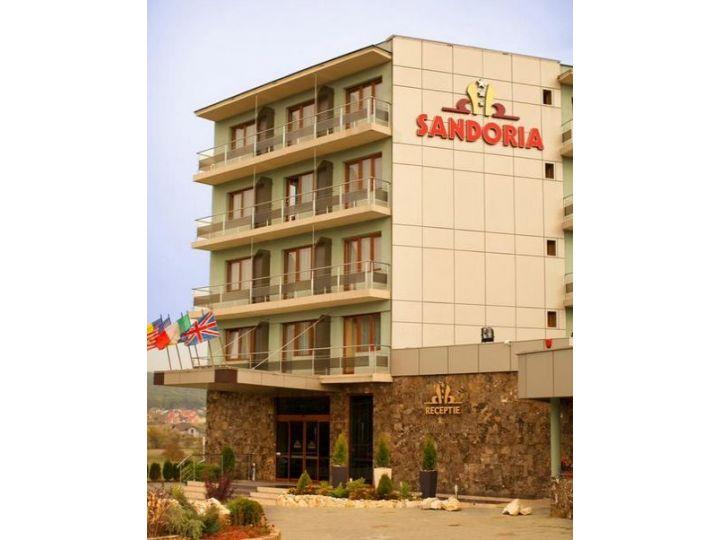 Hotel Sandoria, Targu Mures