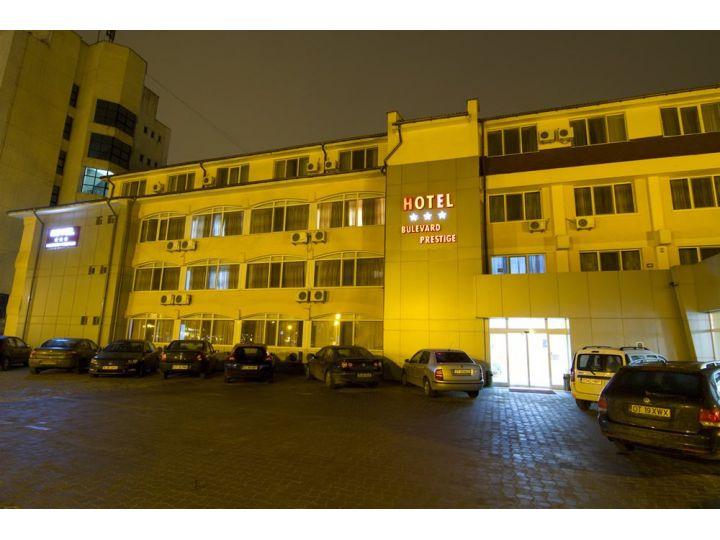 Hotel Bulevard Prestige, Slatina Olt