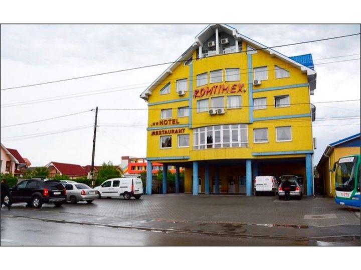 Hotel Romtimex, Slatina Olt