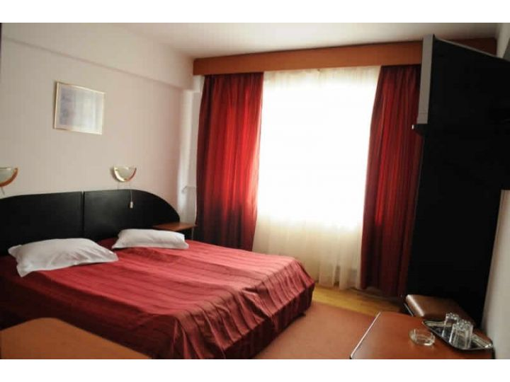 Hotel Gura Diham, Busteni