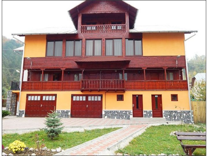 Motel Cernica, Comarnic