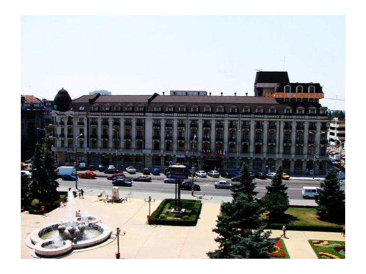 Hotel Central, Ploiesti