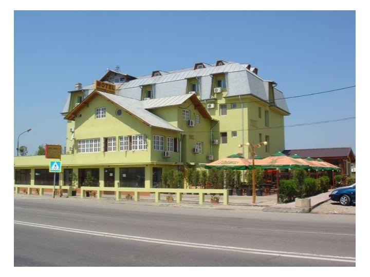 Hotel Complex Europa, Ploiesti