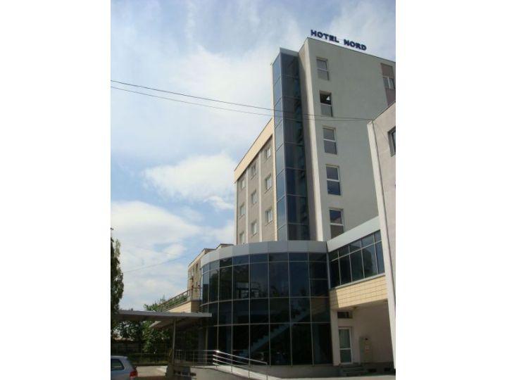 Hotel Nord, Ploiesti