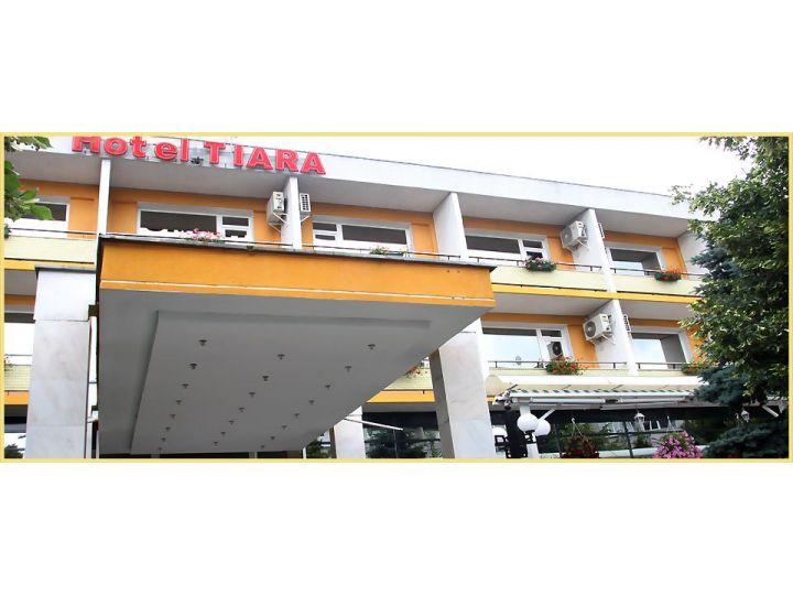 Hotel Tiara, Ploiesti