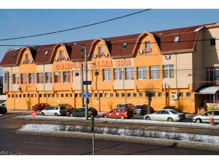 Hotel Alma Spa