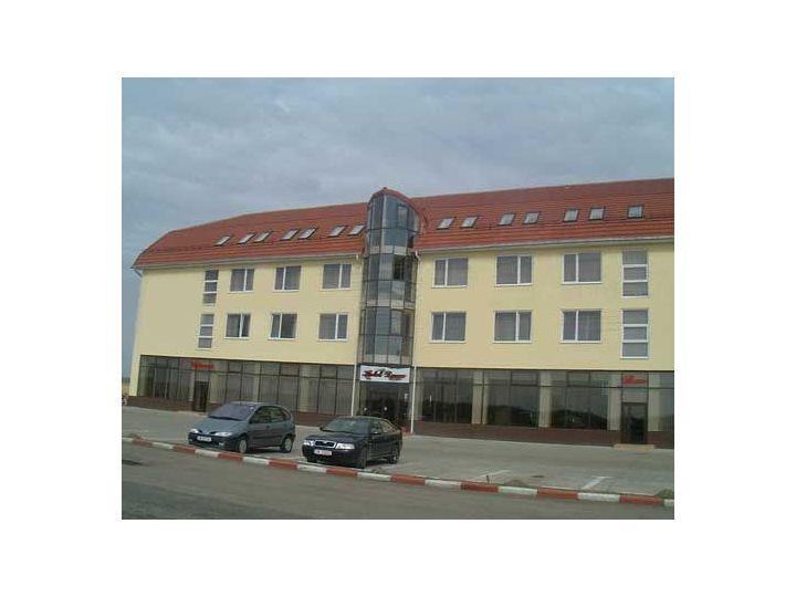 Hotel Dana, Satu Mare oras