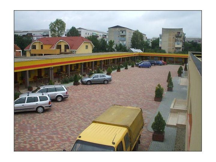 Motel Select, Satu Mare oras