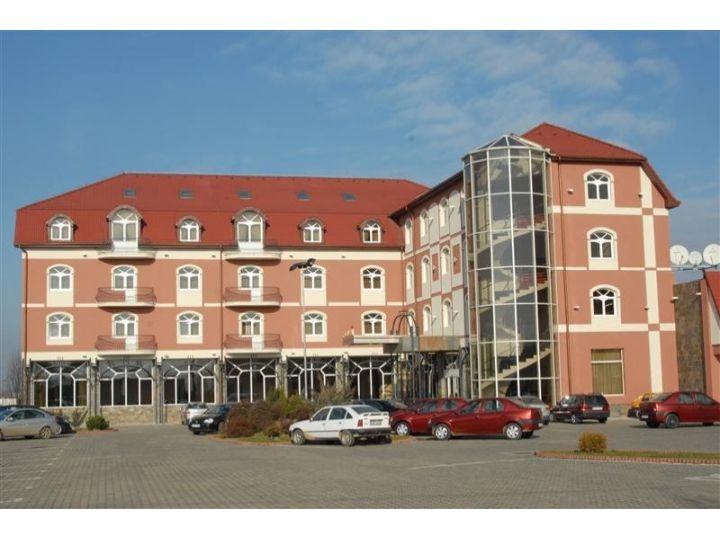 Hotel Ana Airport Hotel, Sibiu-Oras