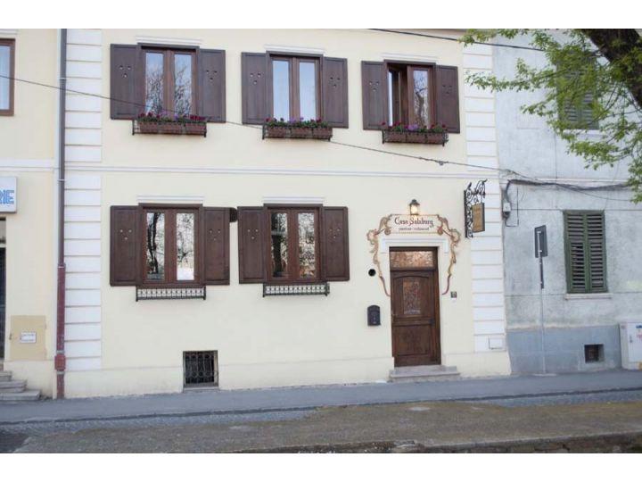Pensiunea Casa Salzburg, Sibiu-Oras