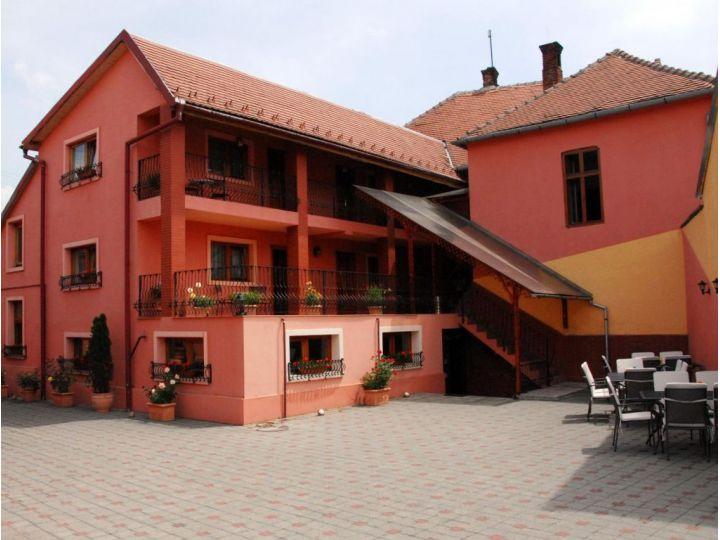 Pensiunea Daniel, Sibiu-Oras