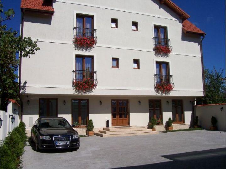 Pensiunea La Rezidenta, Sibiu-Oras