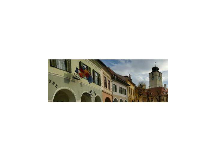 Hostel CityStay, Sibiu-Oras