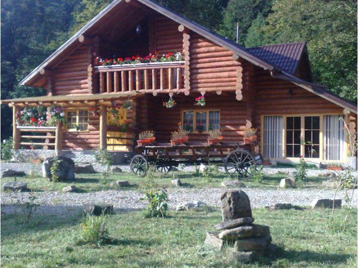 Pensiunea Paltinu, Sucevita