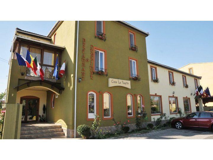 Pensiunea Casa La Fayette, Timisoara