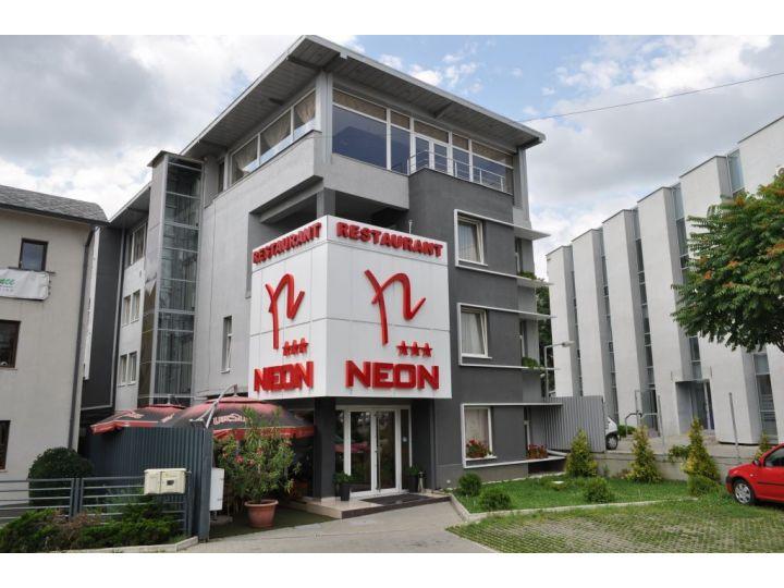 Hotel Neon, Timisoara