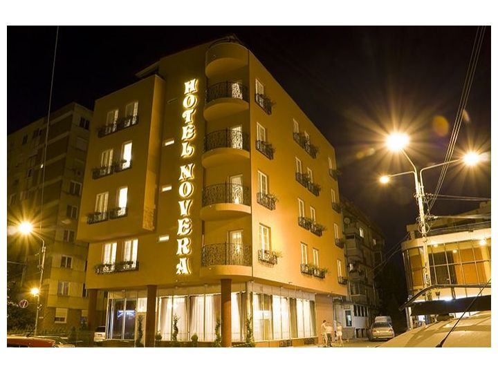 Hotel Novera, Timisoara