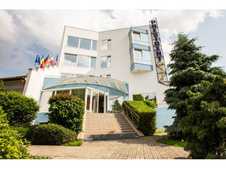 Hotel President, Timisoara