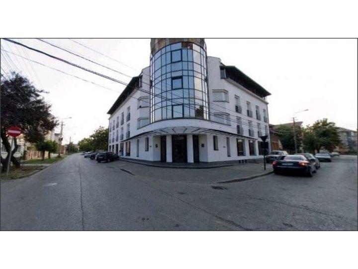 Hotel Reghina, Timisoara