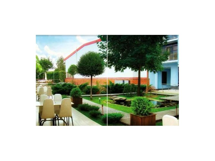 Hotel Reghina Blue, Timisoara