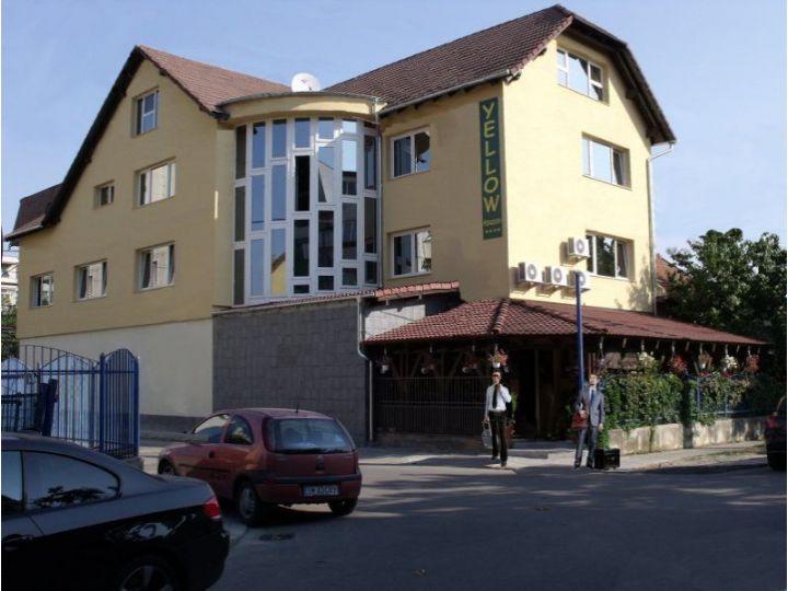 Pensiunea Yellow, Timisoara