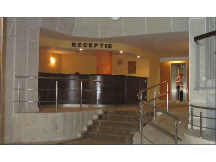 Hotel Oltenia, Baile Govora