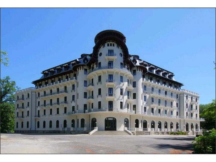 Hotel Palace, Baile Govora