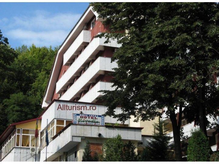 Hotel Livadia, Baile Olanesti