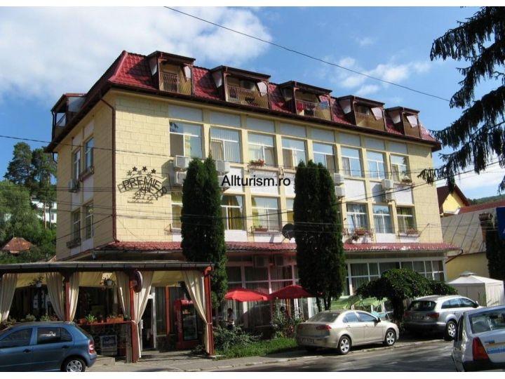 Hostel Premier, Baile Olanesti