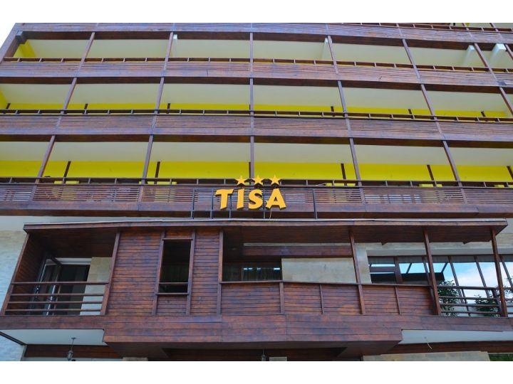 Hotel Tisa, Baile Olanesti