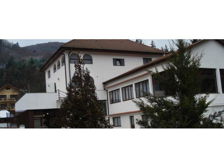 Vila Sebastian, Calimanesti-Caciulata
