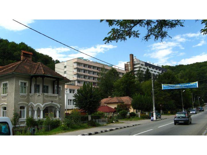 Hotel Traian, Calimanesti-Caciulata