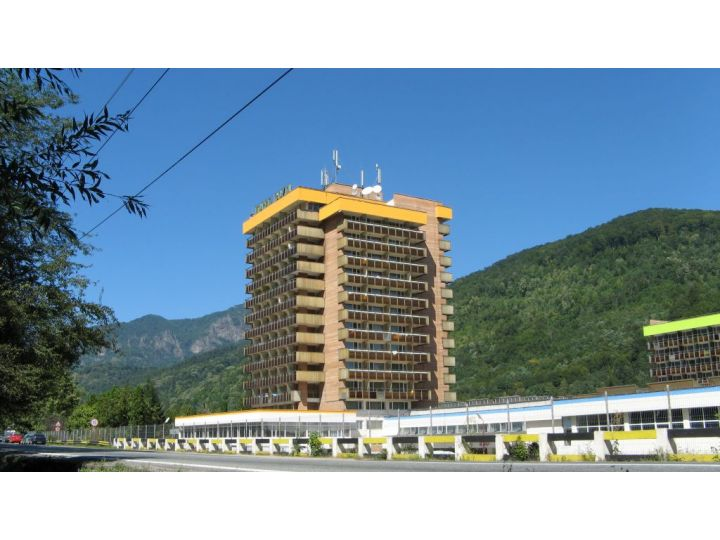 Hotel Cozia, Calimanesti-Caciulata