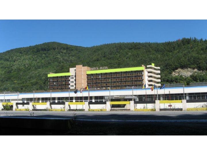 Hotel Oltul, Calimanesti-Caciulata