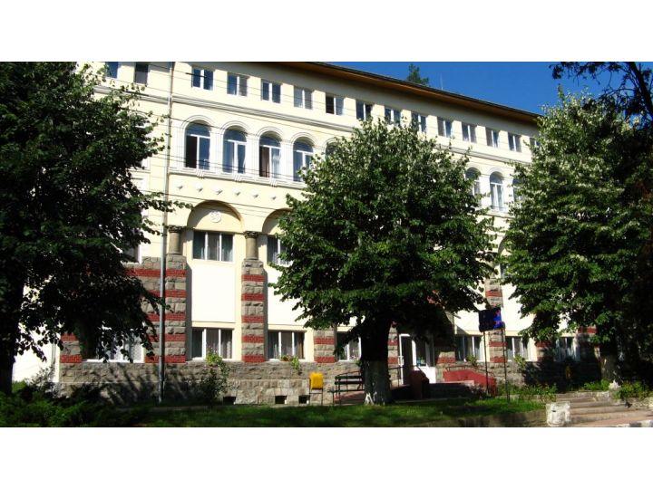 Hotel Teilor, Calimanesti-Caciulata