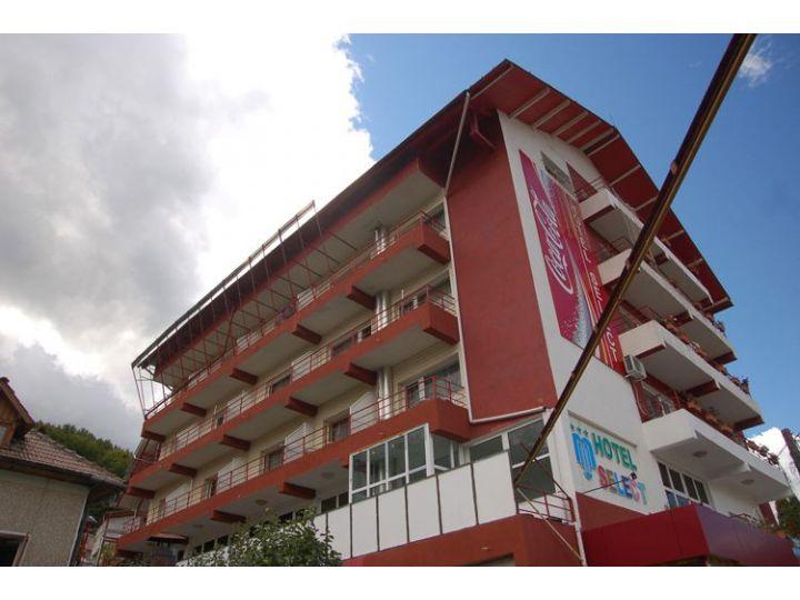 Hotel Select, Baile Olanesti
