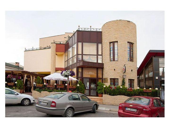Hotel Castel, Ramnicu Valcea