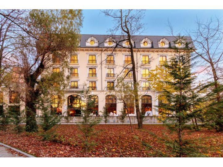 Hotel Grand Hotel Sofianu, Ramnicu Valcea