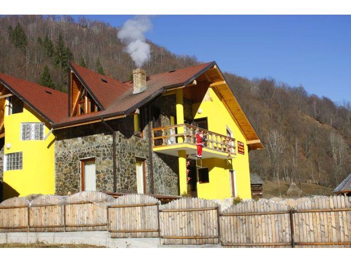 Hotel Voinesita