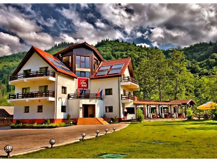 Hotel Zan, Voineasa